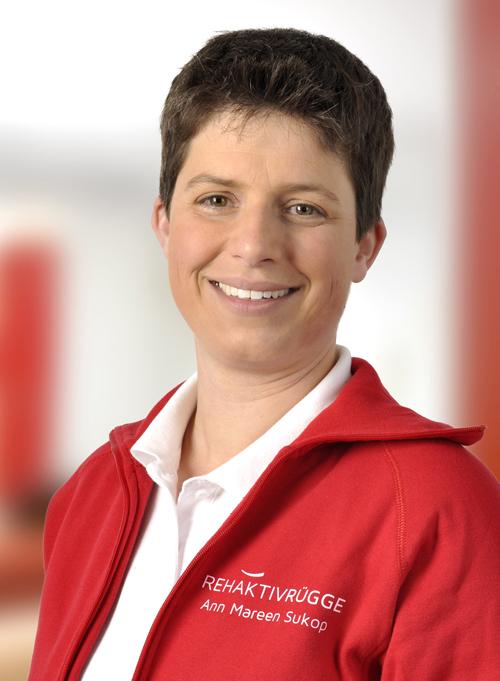 Ann Mareen Sukop