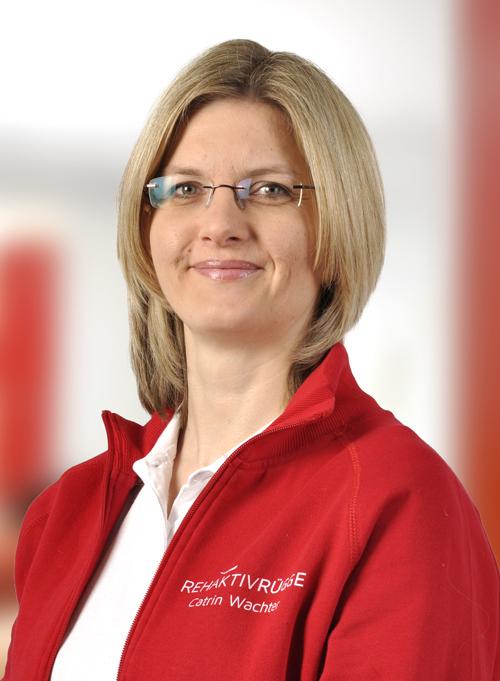 Catrin Wachter