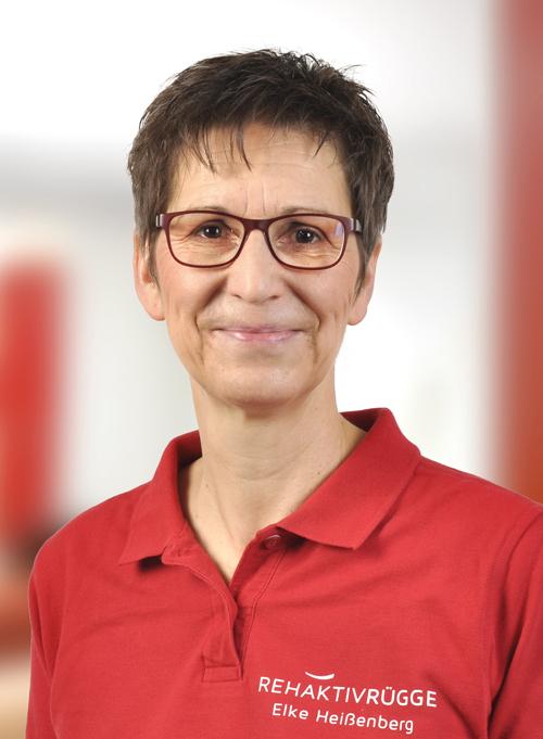 Elke Heißenberg